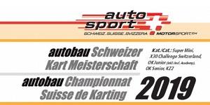 Karting Lignières 2019